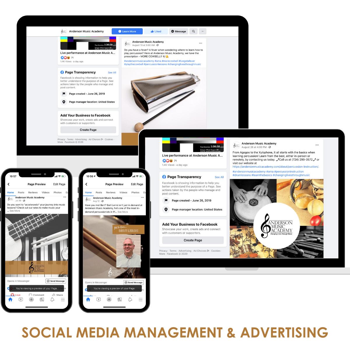 NEW TFM Website - Client Feature Block - Anderson - Social Media_1200x1200