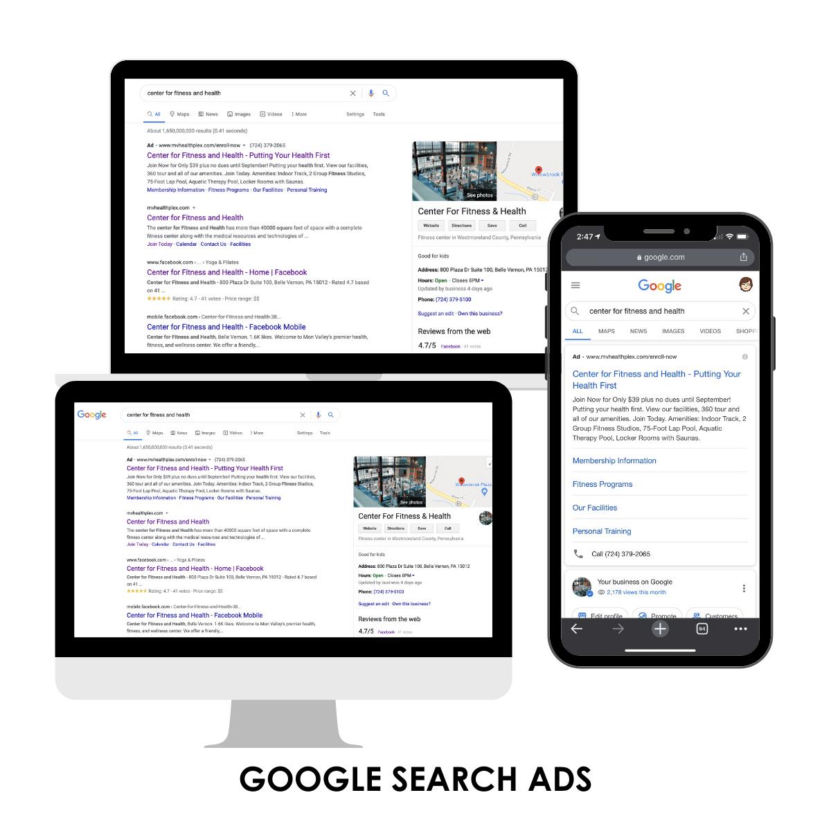 NEW TFM Website - Client Feature Block - CFH - Google Search Ads_1200x1200