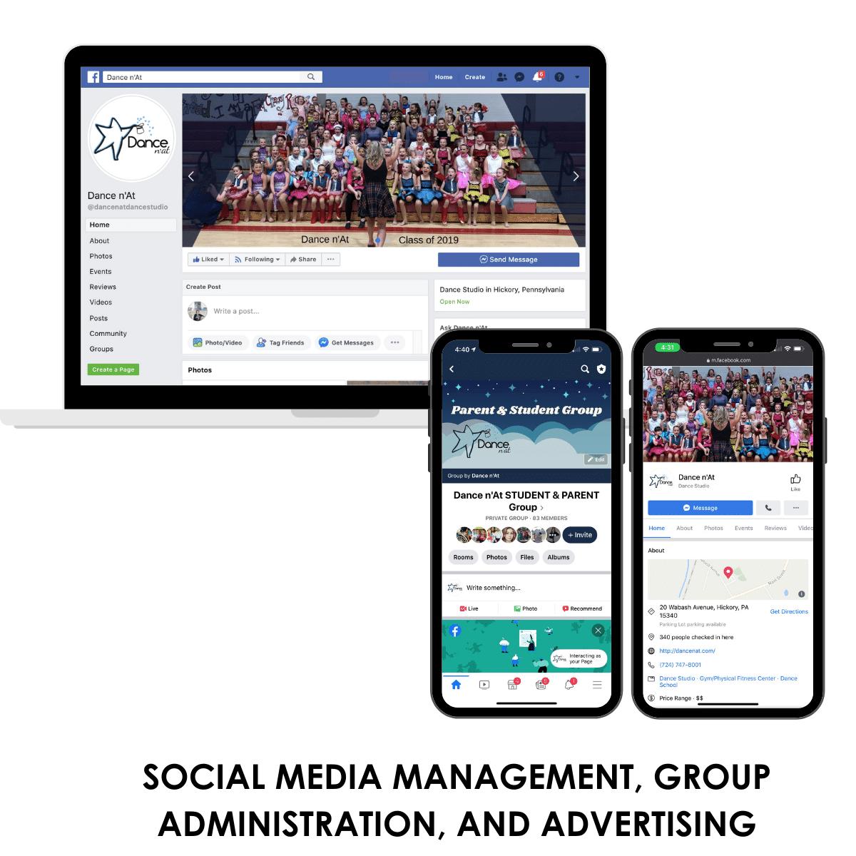 NEW TFM Website - Client Feature Block - DNAT - Social Media_1200x1200