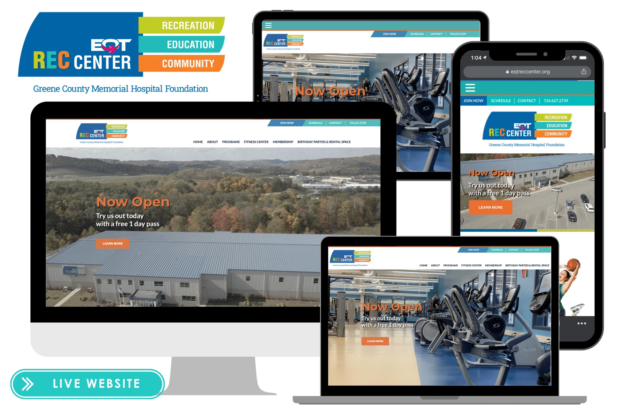 TFM - Website SLIDER - EQT