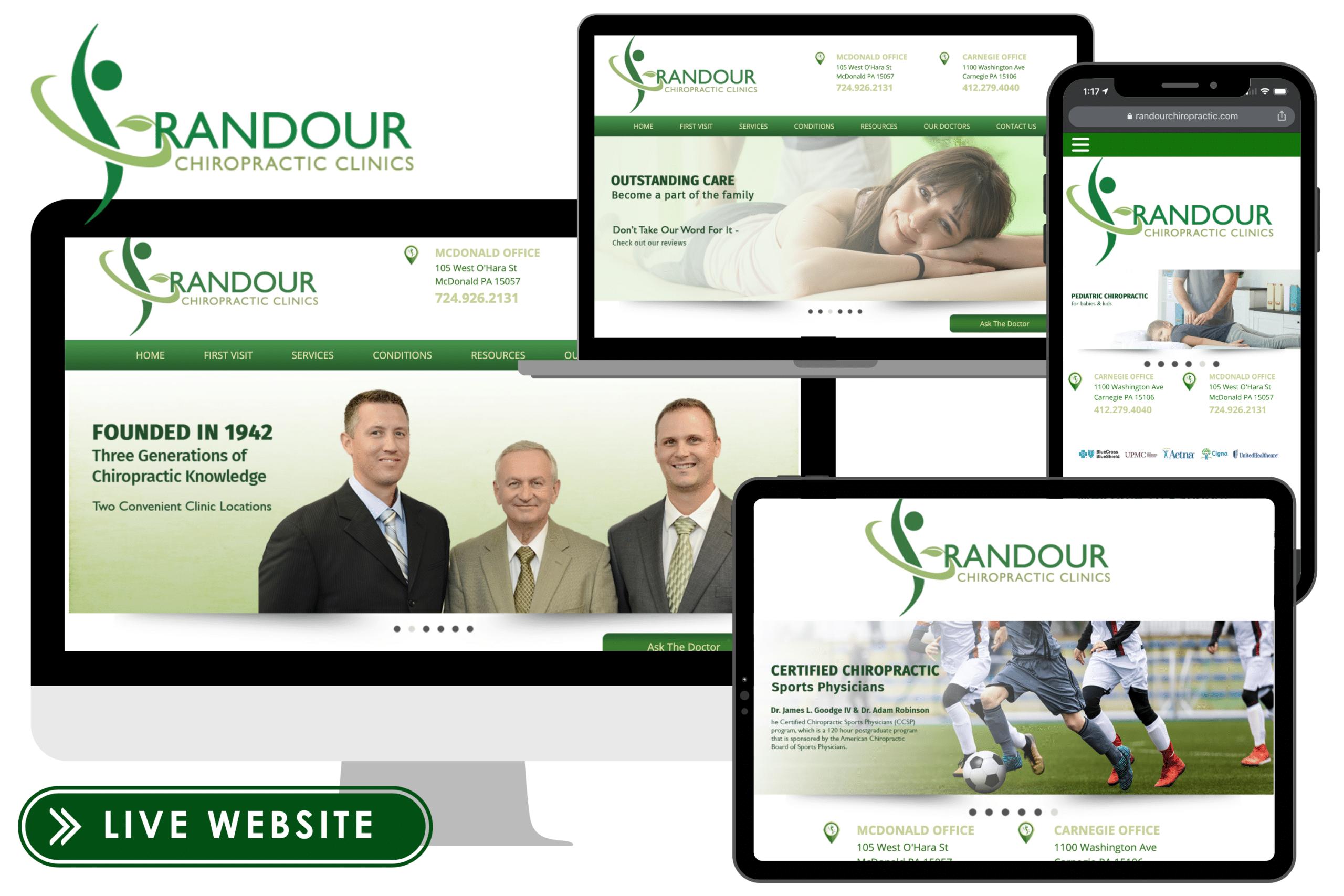 TFM Website SLIDER - Randour